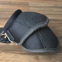 Cactus Gear Dynamic Edge Horse Leg Protection Bell Boots Pai