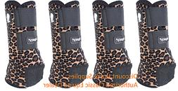 Classic Equine Cheetah LEGACY 2 Horse Front & Hind Horse Sup