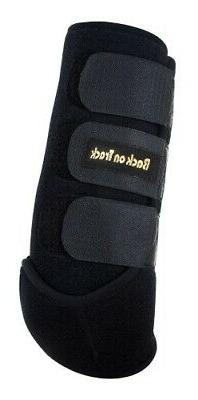 Back on Track Therapeutic Horse Exercise Boot for Front Leg,